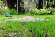Parco della Fonte San Gemini