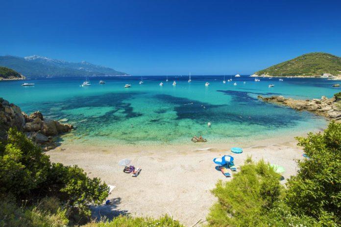 Gli ambientalisti chiedono di vietare la plastica sull'Isola d'Elba