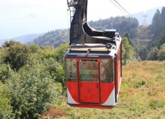 Il rilancio del turismo in montagna parte dal Garda
