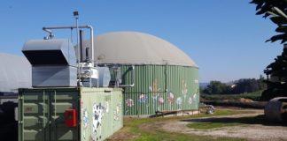 Impianto di biogas, Consorzio Italiano Biogas