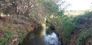 Il fiume Almone, già sacro ai romani ma oggi oggetto di degrado