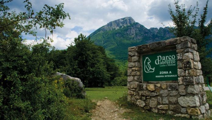 Parco Nazionale d'Abruzzo, arriva il depuratore