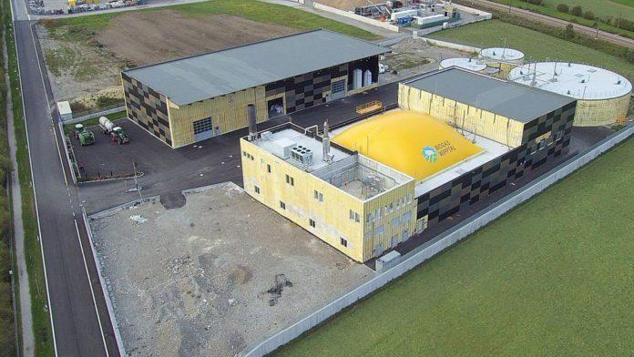 Centrale biogas Wipptal, Vipiteno