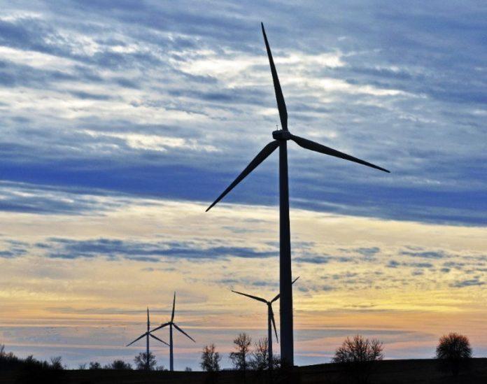 Energia rinnovabile eolica