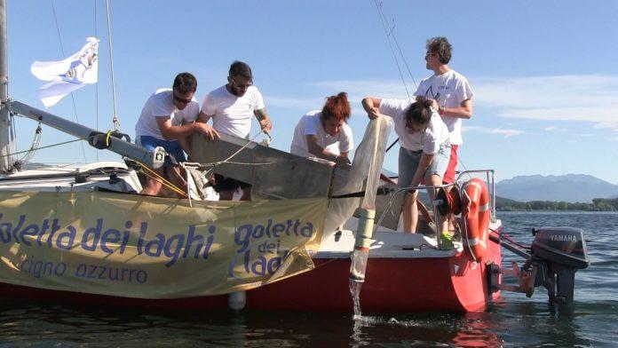 Goletta dei Laghi, edizione 2017