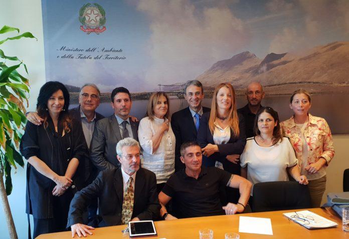 La Federazione delle Associazioni Animaliste nell'incontro di ieri dal Ministro Costa