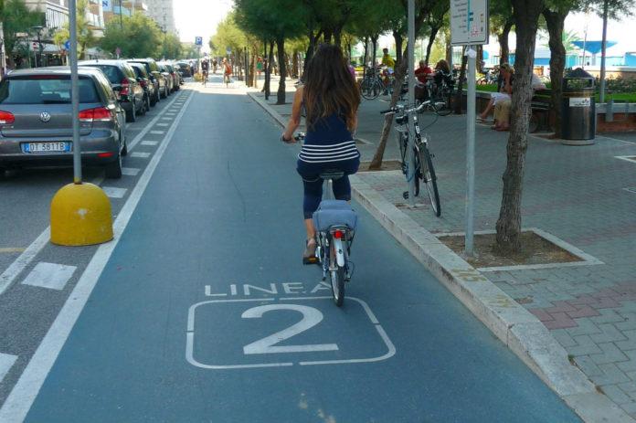 Mobilità ciclistica e pianificazioe territoriale, l'accordo per città sostenibili