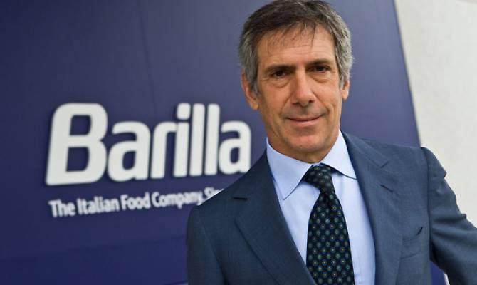 Paolo Barilla al Forum Internazionale su Alimentazione e Nutrizione