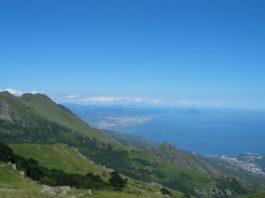Parco del Beigua, in Liguria