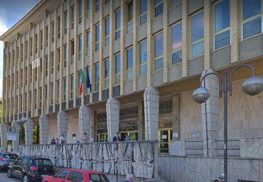 Tribunale di Isernia