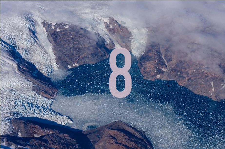 Artico orientale