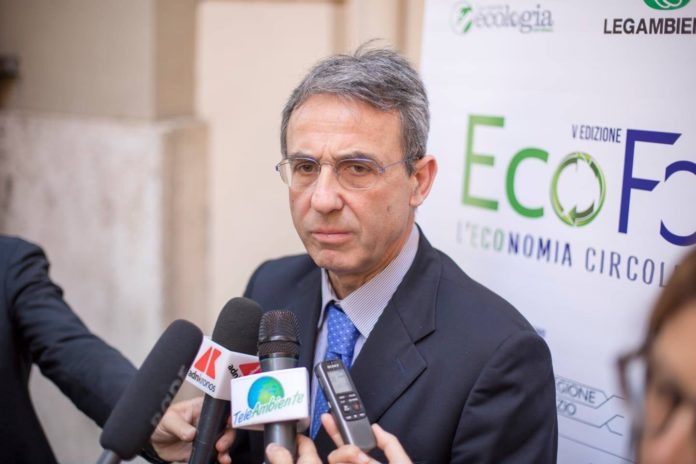 Sergio Costa