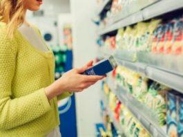 Etichette alimentari, indicare la provenienza è legge