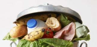 spreco alimentare