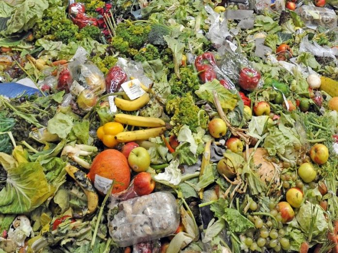Giornata contro lo Spreco Alimentare