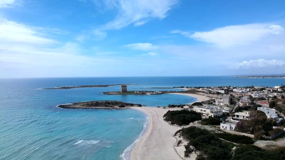Area Marina protetta di Porto Cesareo