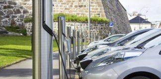 Colonnine di ricarica per auto elettriche a Milano