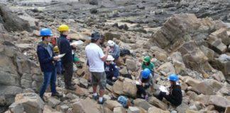 Consiglio Nazionale dei Geologi, foto d'archivio