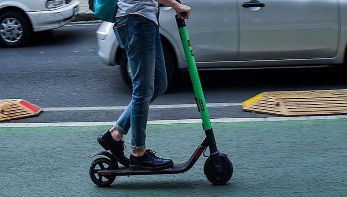 Monopattino, uno strumento della mobilità elettrica