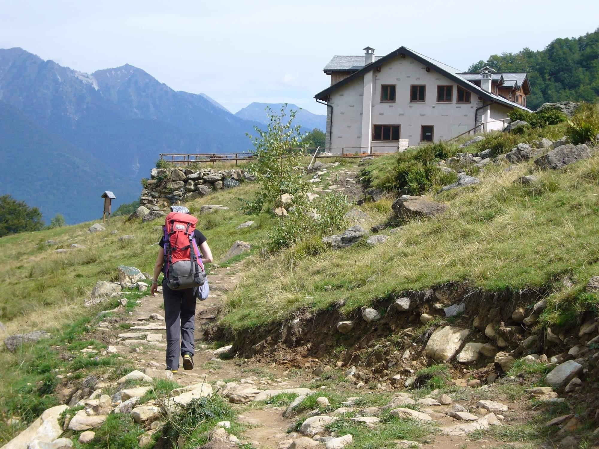 Al via la Settimana Nazionale dell'Escursionismo, protagonista il Sentiero Italia
