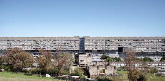 Corviale, Roma - ph. Pasquale-Liguori.