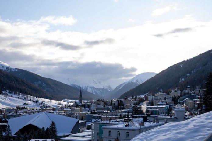 Davos, Svizzera