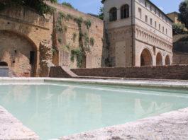Il Museo dell'Acqua di Siena