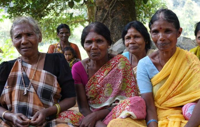 I Jenu Kuruba, che hanno alimentato e convissuto per generazioni con la flora e la fauna uniche della Riserva delle Tigri di Nagarhole