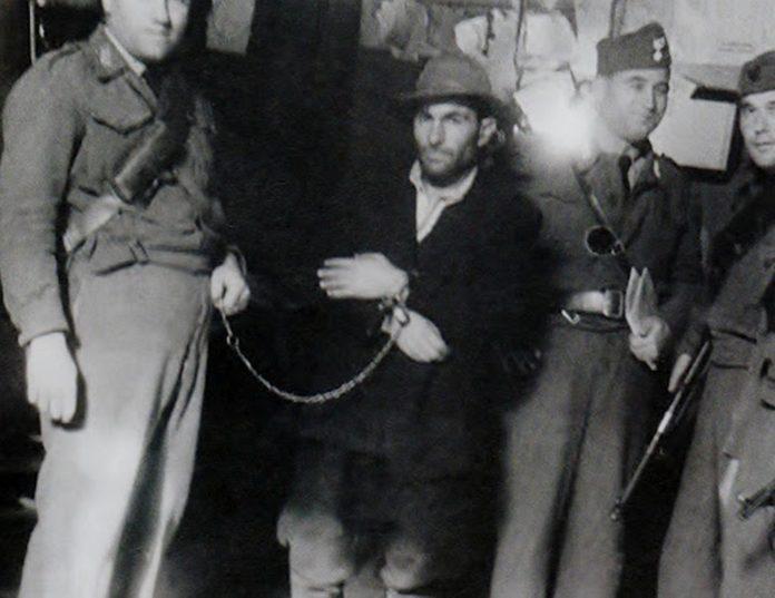 Ernesto Picchioni, il mostro di Nerola